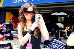 Formula Unas: Carolina Lanvin