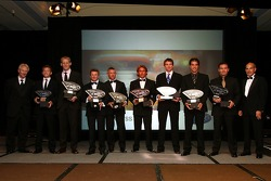ALMS Driver Champions