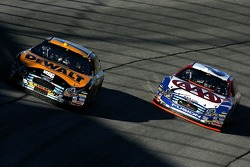 Matt Kenseth and Mark Martin