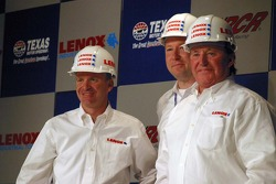 Press conference: Jeff Burton, Richard Childress