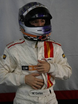 Maximo Cortes