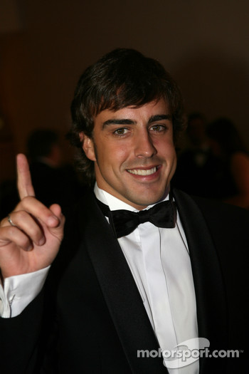 Fernando Alonso, Double Formula One World Champion
