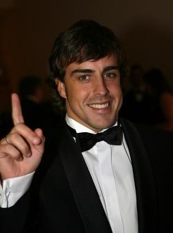 Fernando Alonso, Double Formula One World Champion