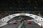 Semi final: Sbastien Loeb and Marcus Gronholm