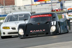 #11 SAMAX Pontiac Riley