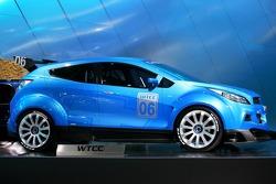 Chevrolet Ultra WTCC