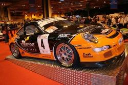 Porsche 911 Carrera GT3