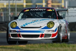 #82 Synergy Racing Porsche GT3 Cup: Don Kitch Jr., Chris Pennington, Chris Pallis, Tony Bawcutt