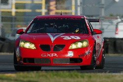 #30 Racers Edge Motorsports Pontiac GXP.R: Lawson Aschenbach, Justin Lofton, Ross Smith, Mark Pavan