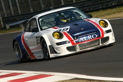 Tech9 Porsche 997 GT3 RSR: Machitski, Edwards