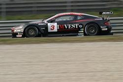Monza February testing