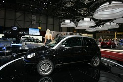 Lancia Ypsilon Sport