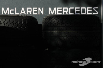 Team McLaren Mercedes