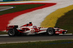 Takuma Sato, Super Aguri F1