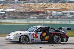 #14 Autometrics Motorsports Porsche GT3 Cup: Cory Friedman, Hal Prewitt