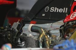 Scuderia Ferrari, Engine