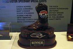 Samsung 500 Trophy