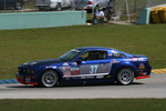 #37 JBS Motorsports Mustang GT: Jim Seafuse, Bret Seafuse, James Gue