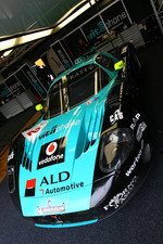 Vitaphone Racing Team Maserati MC 12 GT1