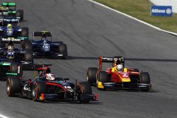 Sergey Sirotkin, Rapax and Jordan King, Racing Engineering