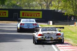#888 Triple Eight Racing BMW Z4: Joe Osborne, Lee Mowle
