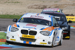 Sam Tordoff, Team JCT1600 With Gardx