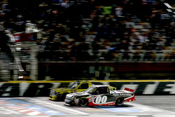 Kasey Kahne, JR Motorsports beats Erik Jones, Kyle Busch Motorsports Toyota