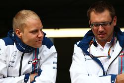 Valtteri Bottas, Williams,