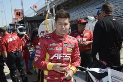 Sebastian Saavedra, Chip Ganassi Racing Chevrolet