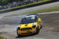 JRM Racing's MINI RX: Guy Wilks