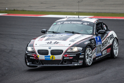 #175 Adrenalin Motorsport BMW Z4 3.0si: Christian Büllesbach, Andreas Schettler, Timo Hilgert