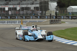 Tony Kanaan, Chip Ganassi Racing Chevrolet