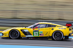 Corvette Racing - GM