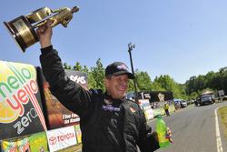Pro-Modified winner Billy Glidden