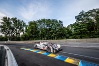 Le Mans Fotos - #19 Porsche Team Porsche 919 Hybrid: Nico Hulkenberg, Nick Tandy, Earl Bamber