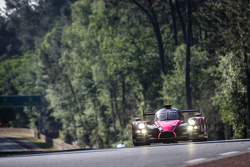 #34 OAK Racing Ligier JS P2: Chris Cumming, Kevin Estre, Laurens Vanthoor