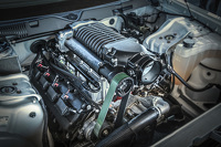 Mopar sportsman engine announcement