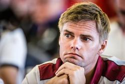 #25 Marc VDS Racing BMW Z4 GT3: Markus Palttala