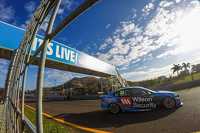 Supercars Photos - Scott McLaughlin, Garry Rogers Motorsport Volvo