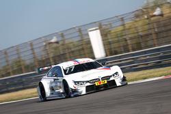 77 Martin Tomczyk, BMW Team Schnitzer BMW M4 DTM