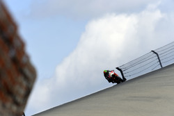 Michael Laverty, Aprilia Racing Team Gresini