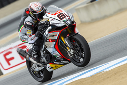 Leon Haslam, Aprilia Racing Team Red Devils