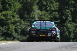 #33 Always Evolving Racing Nissan GT Academy Nissan GT-R-GT 3: James Davison