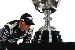 Championship contender Graham Rahal, Rahal Letterman Lanigan Racing