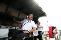 Эрнст Мозер, глава Audi Sport Team Phoenix