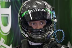 大卫·海涅迈尔·汉森,极速车队