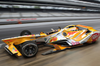 Possible future design for 2035 IndyCars, from Wekoworks at http://www.wekoworks.com
