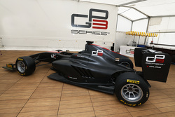 Dallara GP3-16 unveiling