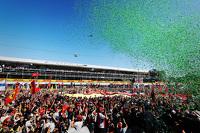 فورمولا 1 صور - احتفالات منصة التتويج