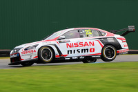 V8 Supercars Photos - Michael Caruso and Dean Fiore, Nissan Motorsports